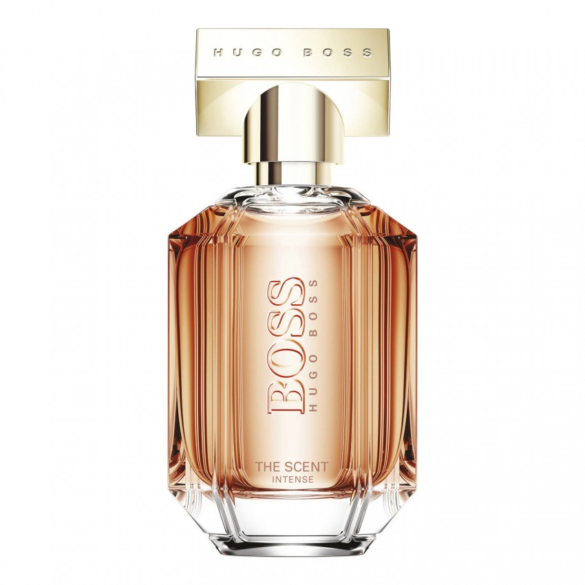 Hugo Boss The Scent Absolute For Her EDP 100ML Kadın Parfümü