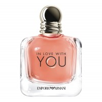 Emporio Armani In Love With You Edp 100 ml