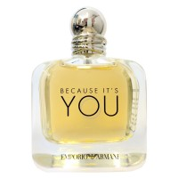 Emporio Armani Because It's You 100ML EDP Bayan Parfümü