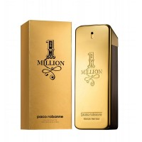 Paco Rabanne 1 Million EDT Erkek Parfüm 100ml